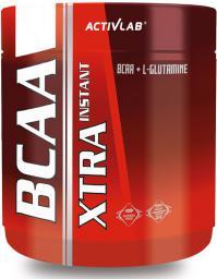 Activlab BCAA Xtra INSTANT Cytryna 500g