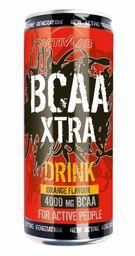 Activlab BCAA Xtra Drink pomarańcza 250 ml