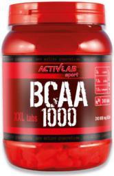 Activlab BCAA 1000 XXL 240 tabl.