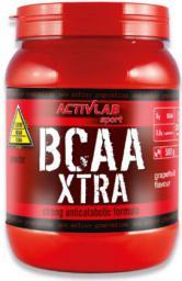 Activlab BCAA Xtra Grejpfrut 500g