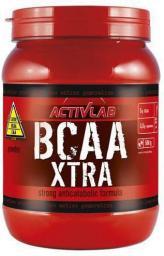 Activlab BCAA Xtra Truskawka 500g