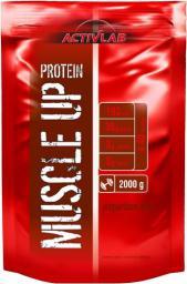 Activlab Muscle UP Protein Czekolada 2000g