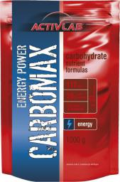 Activlab CarboMax Energy Power cytr 1kg