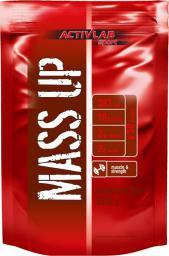 Activlab Mass UP Wanilia 5000g