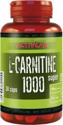 Activlab L-Karnityna 1000 30 kaps