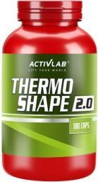 Activlab Thermo Shape 2 180 kapsułek