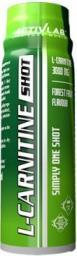 Activlab L-Carnitine Shot owoce leśne 80ml