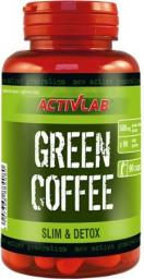 Activlab Green Coffee 90 kapsułek