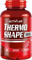Activlab Thermo Shape MAN 120 kaps.