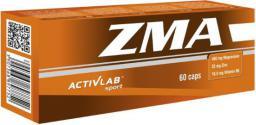 Activlab ZMA 60 kaps.