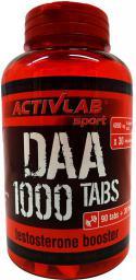 Activlab DAA 1000 120 tabl.