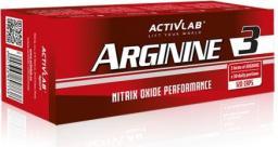 Activlab Arginine 3 120 kapsułek
