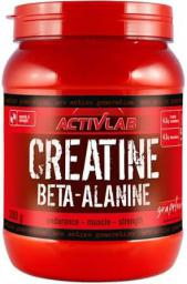 Activlab Creatine Beta Alanine Pomarańcz 300g