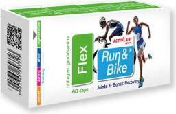 Activlab Run & Bike Flex 60 kaps.
