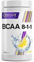 OstroVit BCAA 8:1:1 Cytryna 400g