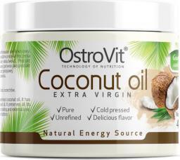 OstroVit Coconut Oil 400g Extra Virgin