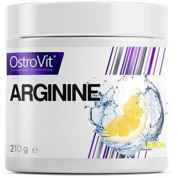 OstroVit Ostrovit Arginine 210g / cytr - OST/071#CYTRY