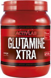 Activlab Glutamine Xtra Grejpfrut 450g