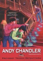 Przygody trzech detektywów. T.14 Tajemnica Pana Pottera