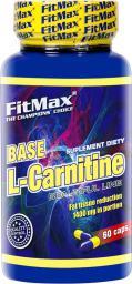 FitMax Base L-Carnitine 60 kaps.