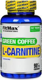 FitMax L-Carnitine Green Coffe 60 kapsułek
