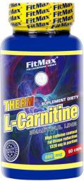 FitMax L-Carnitine Therm 60 kaps.