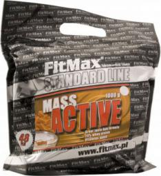 FitMax Mass Active Toffi 1kg