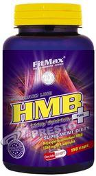 FitMax HMB 1350mg 150 kaps.