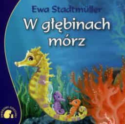 W głębinach mórz zwierzaki - dzieciaki