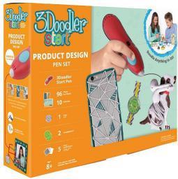 Tm Toys 3Doodler Zestaw projektanata