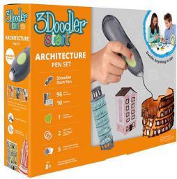 Tm Toys 3Doodler Zestaw architekta TM TOYS