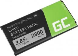 Bateria Green Cell do Telefonu Samsung Galaxy S5 (BP50)