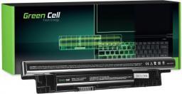 Bateria Green Cell do Dell Inspiron, 2200 mAh (DE109)