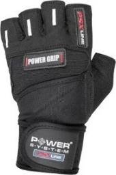 Power System Rękawice Power Grip 2800 / XL (POW/007#XL)