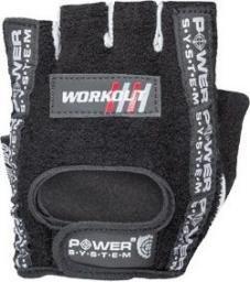 Power System Rękawice Workout 2200 / XL (POW/020#M)