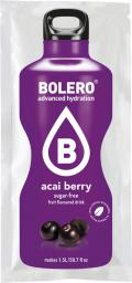 Bolero Instant Drink ze stevią Jagoda acai 9g sasz