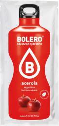 Bolero Instant Drink ze stevią Acerola 9g sasz