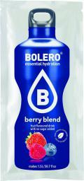 Bolero Instant Drink ze stevią Owoce jagodowe 9g sasz