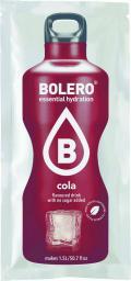 Bolero Instant Drink ze stevią Cola 9g sasz