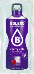 Bolero Instant Drink ze stevią Cola-wiśnia 9g sasz