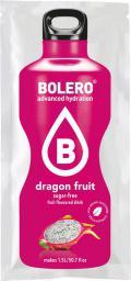 Bolero Instant Drink ze stevią Smoczy owoc 9g sasz