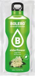 Bolero Instant Drink ze stevią Kwiat bzu 9g sasz