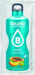 Bolero Instant Drink ze stevią Tropikalny 9g sasz