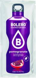 Bolero Instant Drink ze stevią Granat 9g sasz