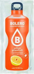 Bolero Instant Drink ze stevią Żółty grejpfrut 9g sasz
