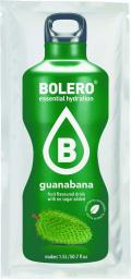 Bolero Instant Drink ze stevią Guanabana 9g sasz