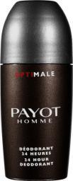 Payot Homme Optimale Anti-Perspirant Refreshing Roll-On odświeżający antyperspirant w kulce dla mężczyzn 75ml