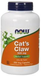 NOW Foods Cat's Claw 5000 100 kapsułek