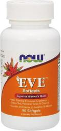 NOW Foods Eve 90 kaps.
