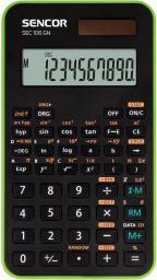 Kalkulator Casio SEC 106 GN